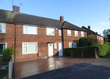 Thumbnail 3 bed semi-detached house to rent in Firbank Road, Wollaton, Nottingham