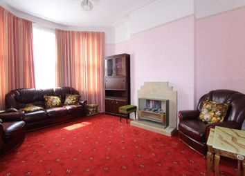 Thumbnail 4 bed flat to rent in Seymour Road, London