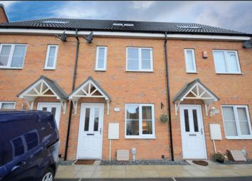 3 bed town house for sale in 9 Brockwell Park, Kingswood, Hull HU7
