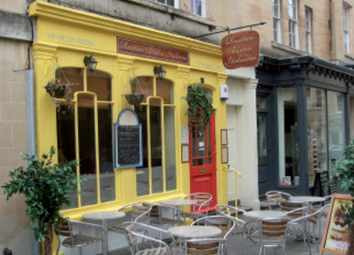 Thumbnail Restaurant/cafe for sale in Bath, Somerset