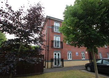 Thumbnail 2 bedroom flat to rent in Brasenose Driftway, Cowley, Oxford
