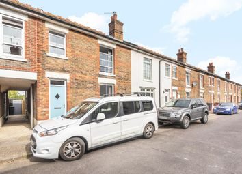 Thumbnail 2 bed end terrace house for sale in North Road, Bosham