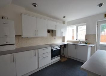 Thumbnail 3 bed detached house to rent in Arreton Close, Knighton