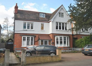 Thumbnail 1 bed flat for sale in Coolhurst Road, London