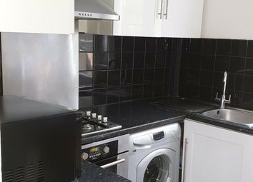 Thumbnail 3 bed terraced house to rent in Clandon Road, London