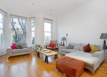 Thumbnail 4 bedroom flat for sale in Warwick Avenue, Little Venice, London