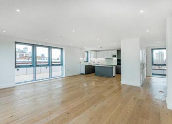 Thumbnail 4 bedroom flat to rent in Kingsland Road, Shoreditch
