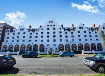 Thumbnail 1 bed flat for sale in Dolphin Lodge, Grand Avenue, Worthing, West Sussex