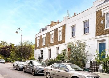 3 bed terraced house for sale in Rochester Road, Camden, London NW1