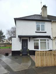 Thumbnail 3 bedroom semi-detached house to rent in Lunan Place, Govan, Glasgow