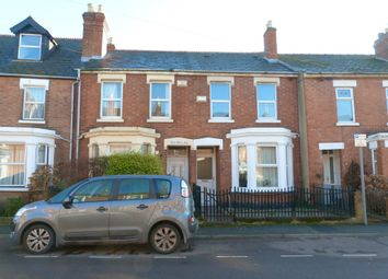 Thumbnail 4 bed terraced house to rent in Deans Walk, Gloucester