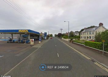 Thumbnail 2 bed flat to rent in Glenarm Road, Larne