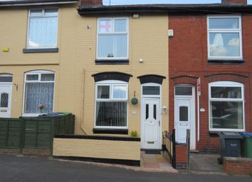 Thumbnail 2 bed terraced house for sale in Clifton Road, Bearwood, Smethwick