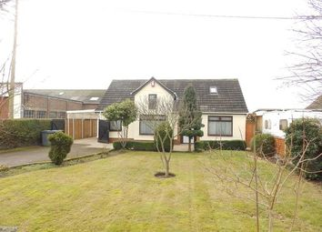 Thumbnail 4 bed property for sale in Felixstowe Road, Nacton, Ipswich