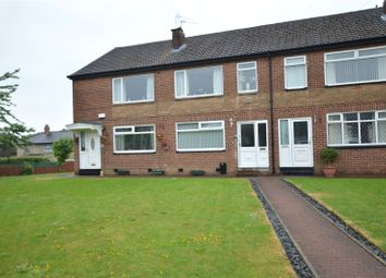 Thumbnail 2 bed flat for sale in Howard Court, Leeds, West Yorkshire