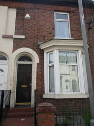Thumbnail 3 bed terraced house to rent in Rydal Street, Everton, Liverpool