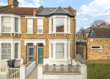 Thumbnail 5 bed end terrace house for sale in Leythe Road, London