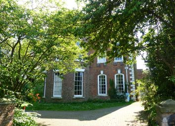 Thumbnail 2 bed flat to rent in Church Street, Broseley