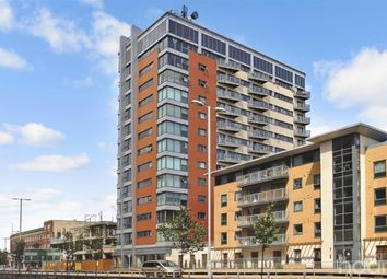 Thumbnail 2 bed flat for sale in Eastern Avenue, Ilford, Essex