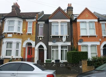 Thumbnail 3 bed terraced house to rent in Albacore Crescent, Lewisham, London