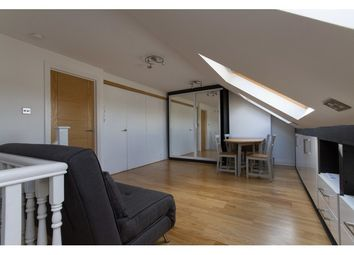 Thumbnail 1 bed flat to rent in Noel Road, Acton, London