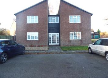 Thumbnail 1 bed flat for sale in Brendon Close, Shepshed, Loughborough, Leicestershire