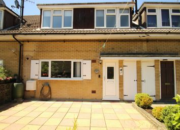Thumbnail 3 bed maisonette to rent in Brittenden Parade, Green Street Green