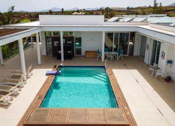 Thumbnail 3 bed villa for sale in Golf Course, Tías, Lanzarote, Canary Islands, Spain