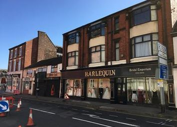 Thumbnail Retail premises for sale in Harlequin, 46-50 Marsh Street South, Hanley, Stoke On Trent, Staffordshire