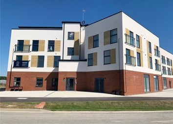 Longacres Way, Chichester, West Sussex PO20. 3 bed flat for sale