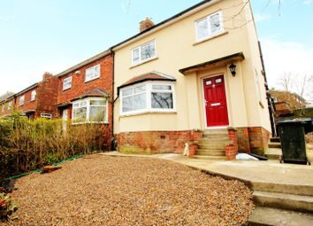 Thumbnail 3 bed semi-detached house for sale in The Avenue, Nunthorpe, Middlesbrough