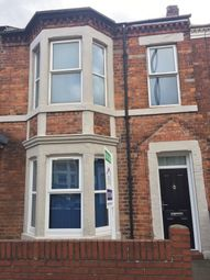 Thumbnail 3 bedroom terraced house for sale in Warwick Street, Heaton