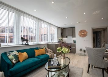 Thumbnail 2 bed flat for sale in Lovell House, 271 High Street, Uxbridge, Middlesex
