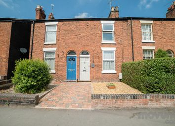 Thumbnail 2 bed property for sale in London Road, Nantwich