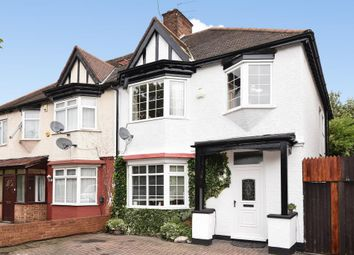 Thumbnail 3 bed semi-detached house for sale in Heming Road, Edgware
