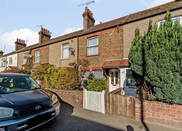 Thumbnail 2 bedroom terraced house for sale in Station Road, Orpington, London