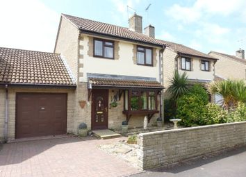 Thumbnail 3 bed link-detached house for sale in The Torre, Yeovil