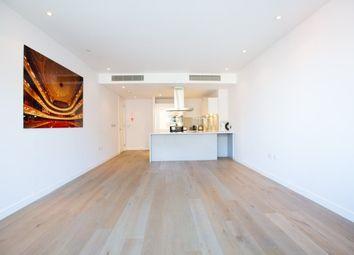 Thumbnail 3 bed flat to rent in Cubitt Building, Gatliff Road, Chelsea