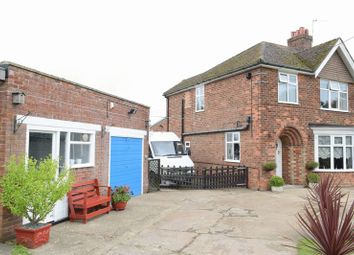 Thumbnail 3 bed property for sale in Bully Hill Top, Tealby, Market Rasen