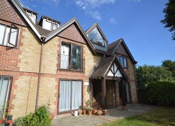 Thumbnail 1 bed flat to rent in Whyke Court, Whyke Close, Chichester