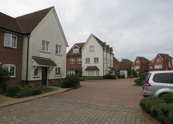 Thumbnail 1 bed flat to rent in Lillywhite Road, Westhampnett, Chichester