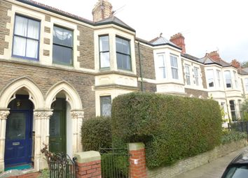 Thumbnail 4 bedroom terraced house for sale in Dogo Street, Cardiff
