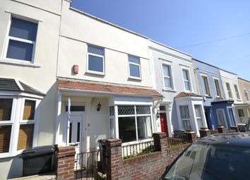 Thumbnail 4 bed terraced house to rent in Oak Road, Horfield, Bristol