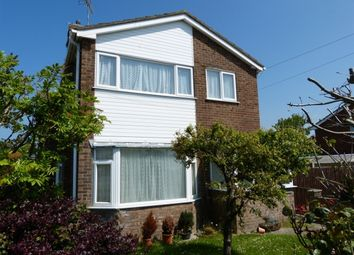 Thumbnail 3 bed semi-detached house for sale in Llys Madoc, Towyn, Abergele