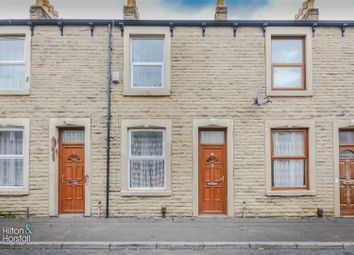 Thumbnail 2 bedroom terraced house to rent in Sandhurst Street, Burnley