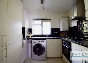 Thumbnail 2 bed flat to rent in Wellington Road, Brighton, East Sussex