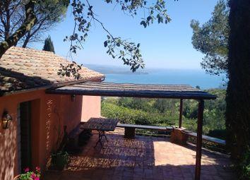 Thumbnail 4 bed farmhouse for sale in Porto Ercole, Monte Argentario, Grosseto, Tuscany, Italy