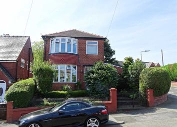 3 bed detached house for sale in Venwood Road, Prestwich, Prestwich Manchester M25