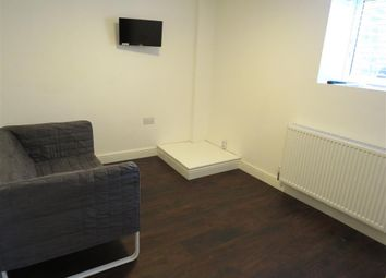 Thumbnail 1 bedroom flat to rent in Broomfield Road, Marsh, Huddersfield
