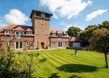 Thumbnail Detached house for sale in Seaview Avenue, East Preston, Littlehampton
